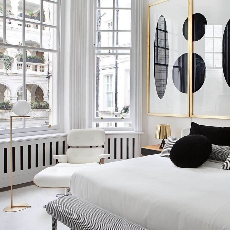 An Intro To The Parisian Art Deco Style Emily Henderson Home Decor Bedroom Bedroom Interior Simple Bedroom