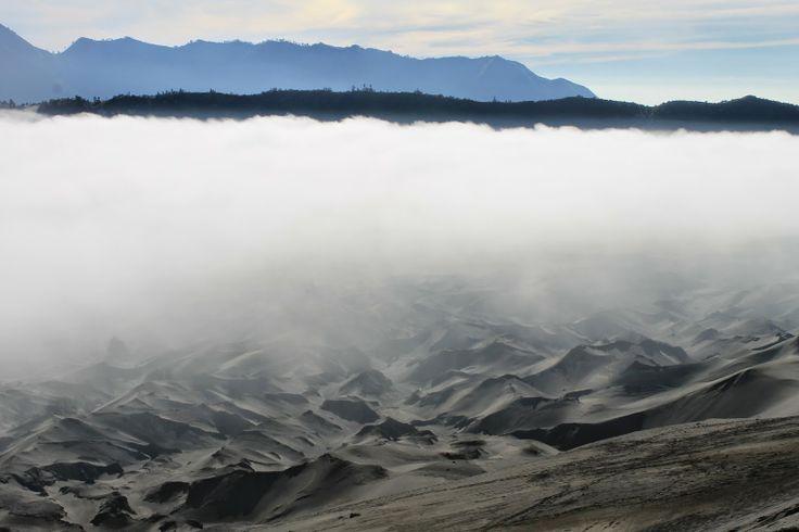Kawah Ijen, East Java, Indonesia, volcano #VirtualTourist