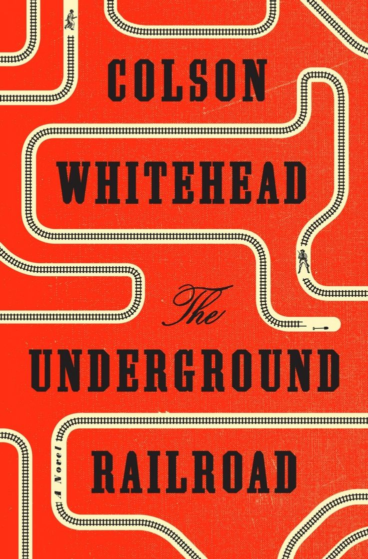 Two Slaves Plot An Escape That Takes Them On A Reallife Underground  Railroad Through
