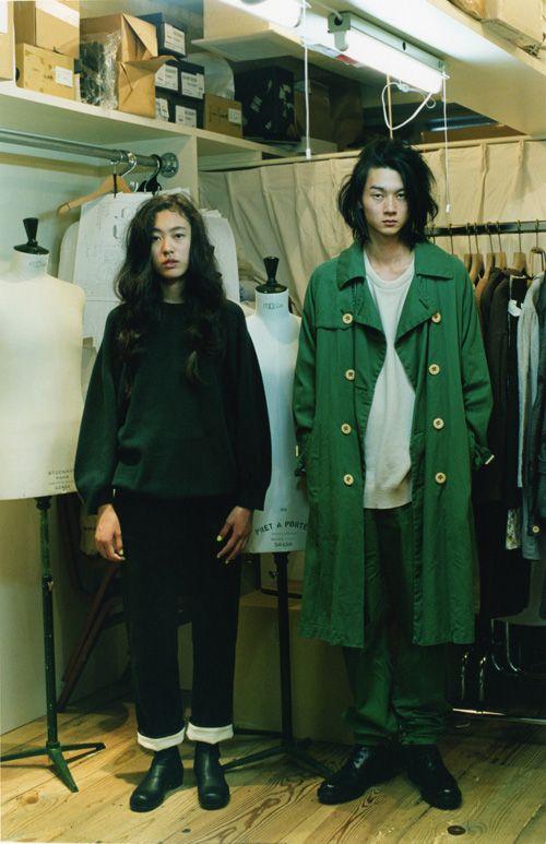 Shuntaro Yanagi.