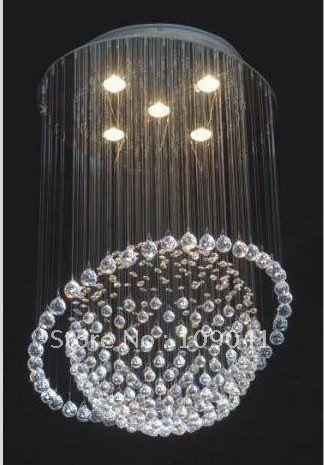 Cheap Envío gratis, nueva venta al por mayor al por menor 20 pulgadas cristal esférica lámpara colgante, Compro Calidad Luces Colgantes directamente de los surtidores de China:                     Envío libre, nueva venta al por mayor al por menor 20 pulgadas lámpara colgante de cristal esférica