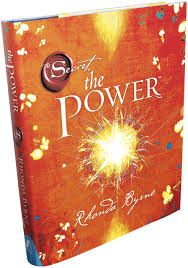 The Power (Rhonda Byrne)-- Review