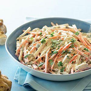 insalata topinambur 7