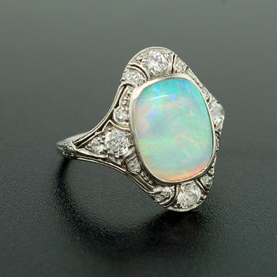 Oh my! my mom would love this...she loves opals.