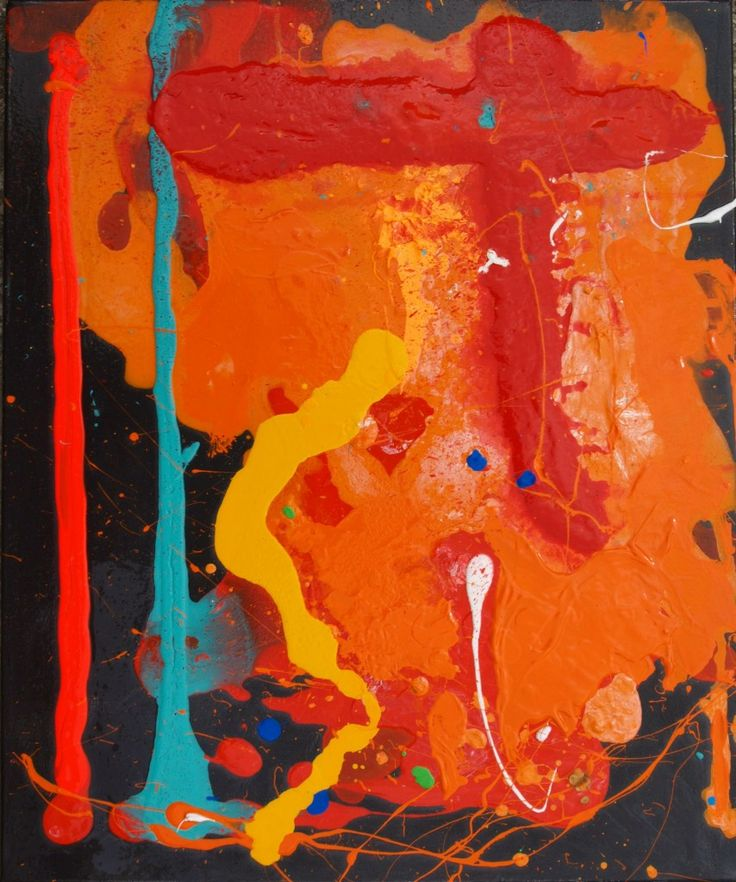 Die Rote Kapellem, 2012 acrylic on canvas, 50 x 60cm - Modern Art by British Artist Chris Billington