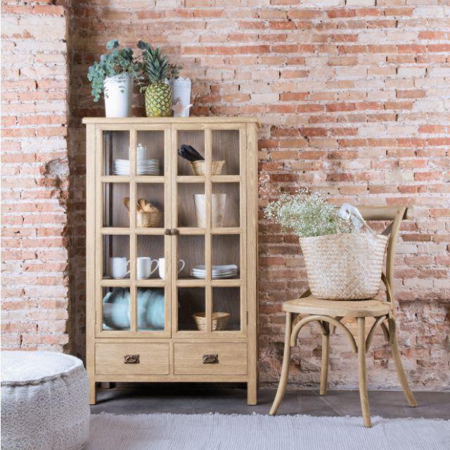 17 mejores ideas sobre aparadores antiguos en pinterest - Muebles antiguos pintados ...