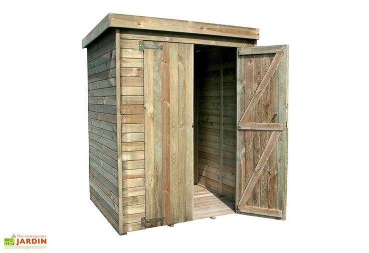 1000 ideas about abri jardin bois on pinterest abri for Cabane de jardin en bois traite