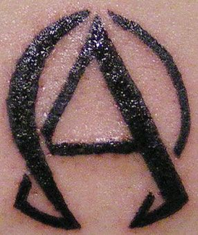 Religious Tattoos > A Web Site Devoted to Judeo-Christian Body Art