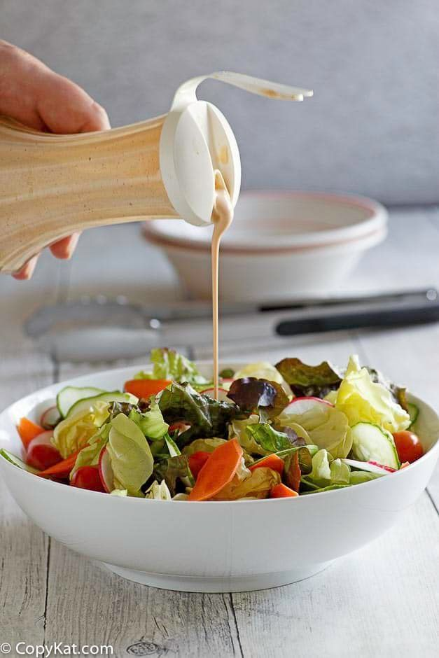 Flavor Up Your Salad With Creamy Buttermilk Garlic Dressing This Delicious H Garlic Salad Dressing Salad Dressing Recipes Homemade Easy Salad Dressing Recipes