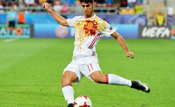 """Los alemanes llaman a practicar """"juego sucio"""" contra España en la final"""