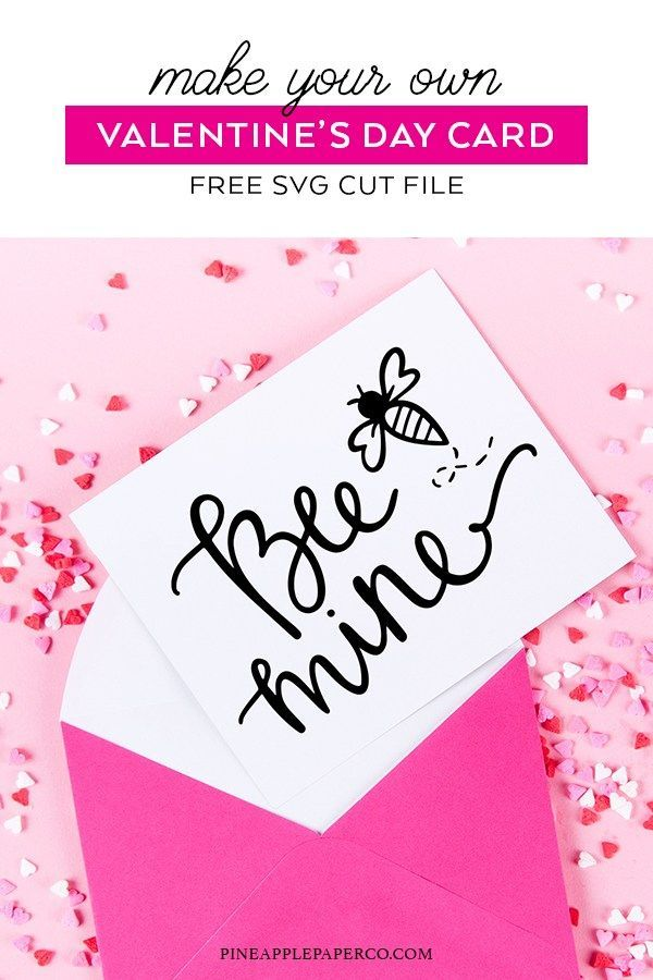 28++ Free cricut valentine cards inspirations