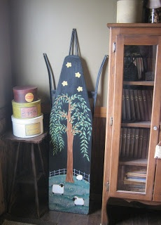 Best 25 Painted Ironing Board Ideas On Pinterest Diy