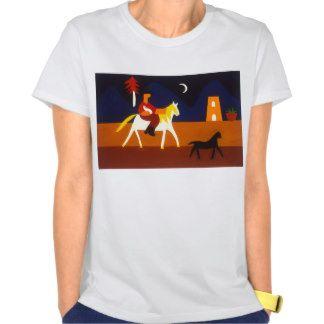 Para Mariana 2005 T Shirts