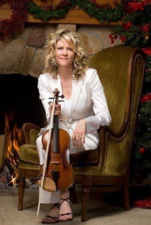 Amazing violinist from Cape Breton, Nova Scotia - Natalie MacMaster More