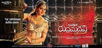 Rudhramadevi Movie Audio Release Wallpapers, Allu Arjun, Anushka, Rana Daggubati in lead roles Rudhramadevi Film audio wallpapers
