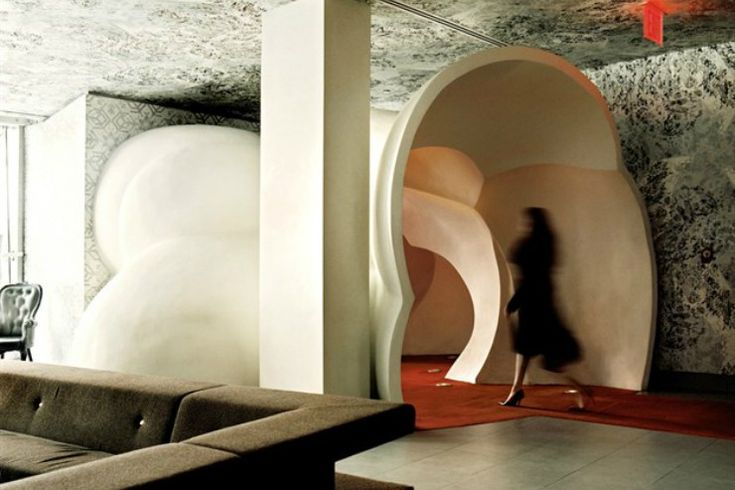 Best Interior Design Projects By Marcel Wanders  READ MORE at http://losangeleshomes.eu/hollywood-style/best-interior-design-projects-by-marcel-wanders/  #Best #Projects #InteriorDesign #MarcelWanders