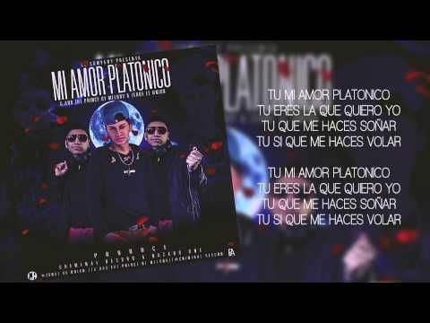 Mi Amor Platonico - Zerqe Feat. G-Abo (Prod. By #GeniusLabInc) R&B 2014 - YouTube