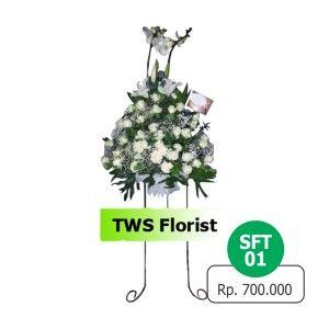 Toko bunga jakarta barat memiliki banyak produk bunga yang di perlukan oleh semua golongan. Karena bunga merupakan simbol yang cocok bagi khalayak dalam hal pemberian ucapan dan simbol penghormatan dalam segala hal dan acara. Terlebih bunga sangat indah dan memberi keartian yang penuh makna.  http://www.tokobungadijakartabarat.com/toko-jual-bunga-online-murah-di-taman-sari/