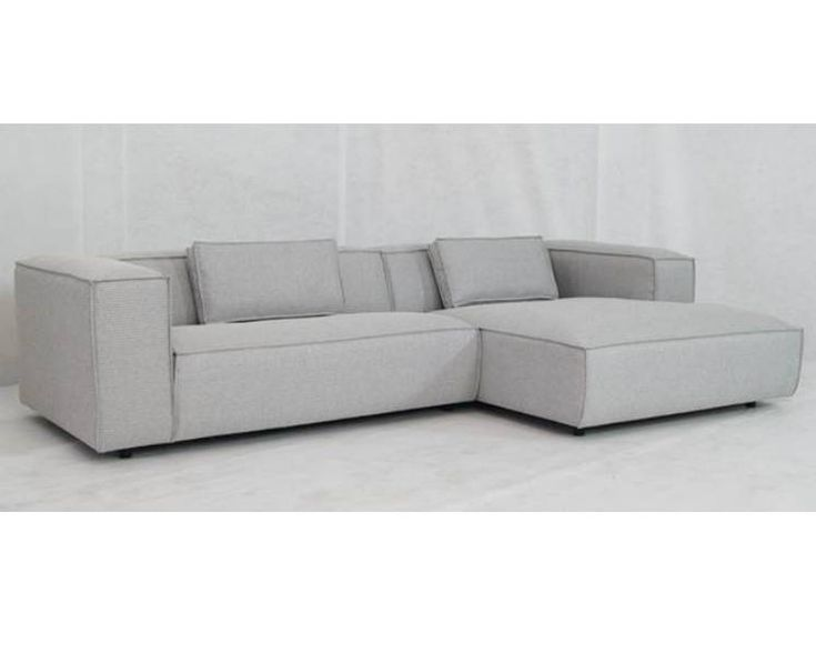 Was für ein cooler Couch von Fest Amsterdam! Schaut schlicht aus aber ist zum relaxen bereit. Sie können den Longchair links oder rechts wählen, einfach bei