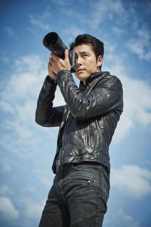 Jung Woo Sung is one photographer we want to spend Saturdays with! | allkpop.com