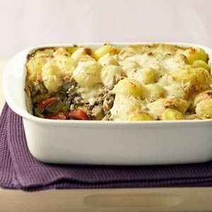 Griekse aardappelschotel recept - Aardappel - Eten Gerechten - Recepten Vandaag
