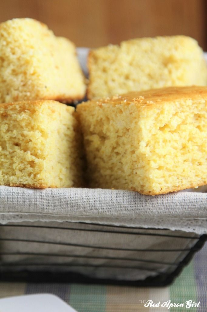 Cornbread is one of those recipes that sometimes I feel is better made from a mix or at least I use to. This recipe  is just as good or better than a mix.  This recipe takes almost no time to put … Continued