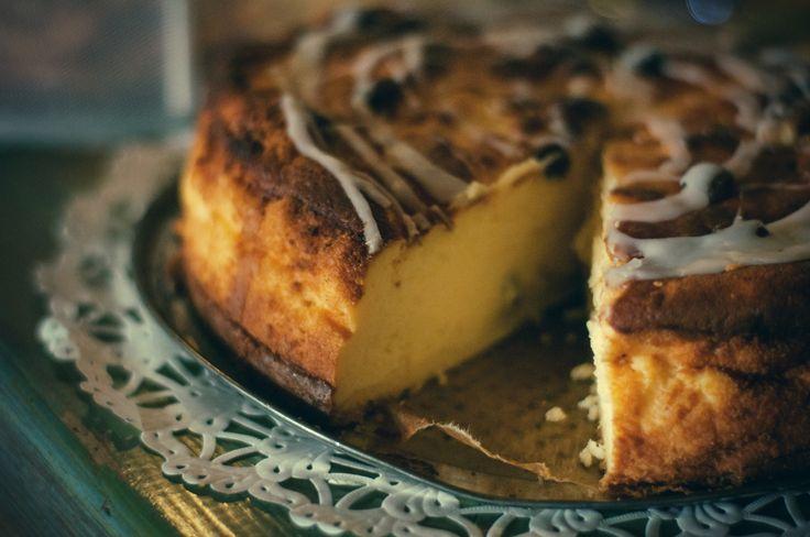 #cheesecake #fresh #homemade #smell