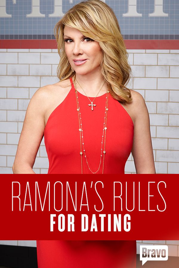 Is ramona dating someone from real housewives of ny