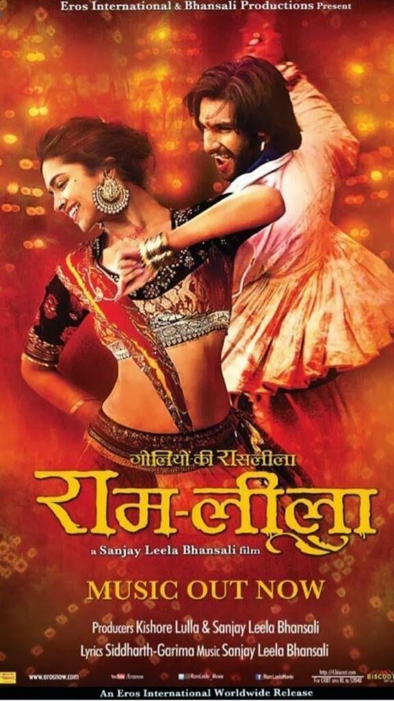 Goliyon Ki Rasleela Ram Leela Full Movie Review