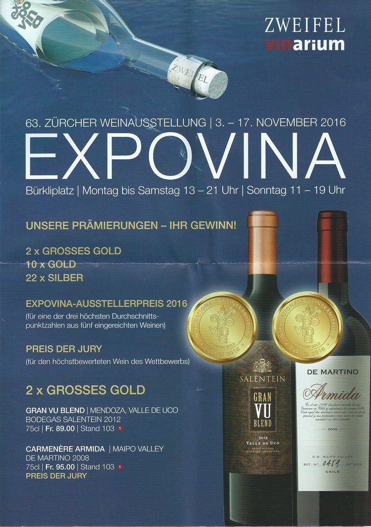 Wine ships. Zurichsee, November 2016
