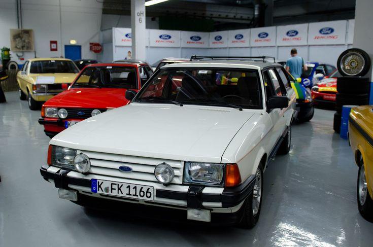 Hinter den Kulissen der Ford Werke - so war der #forddrive Bloggerday - Familienreiseblog Köln Format