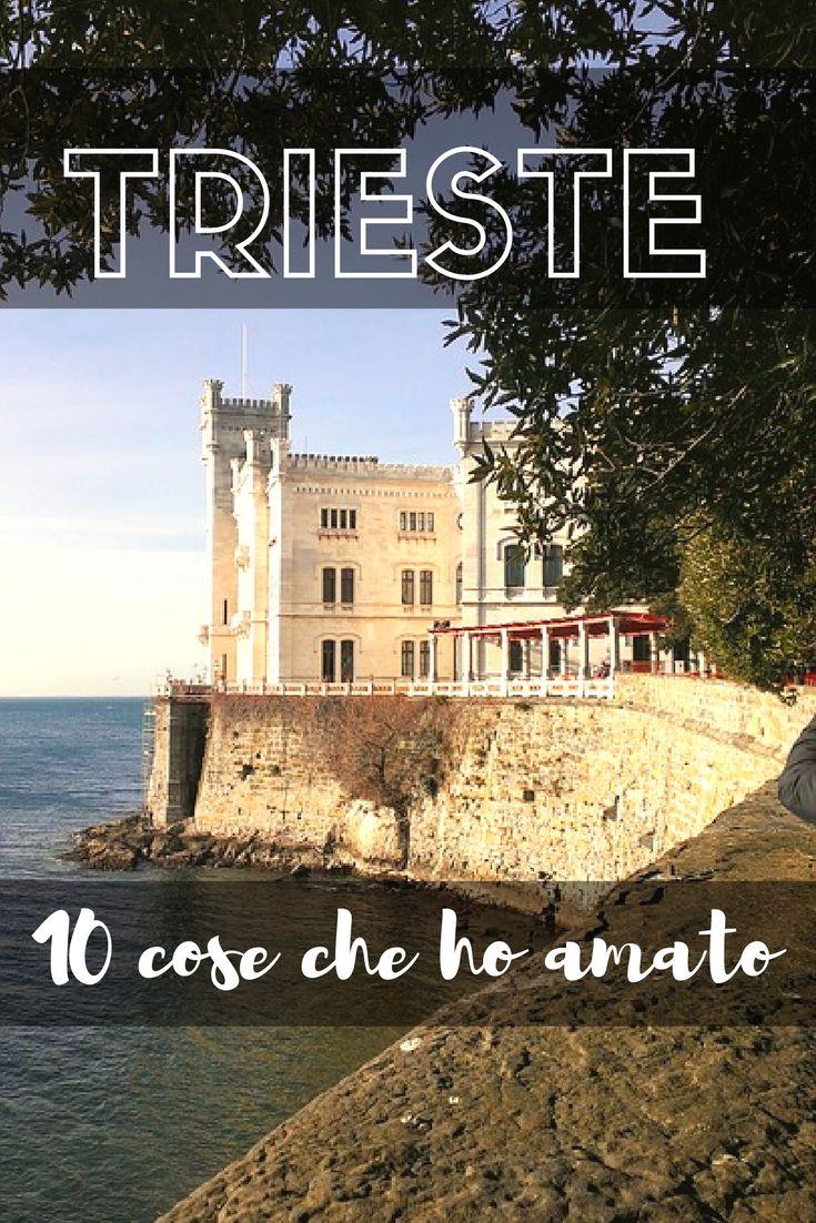 Cosa vedere a Trieste: 10 cose che mi sono piaciute tanto!