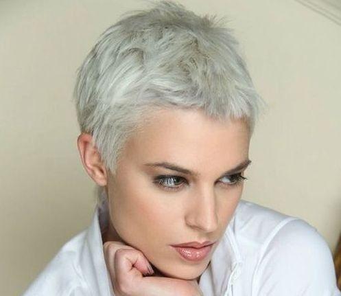 Corte pelo corto O/I 2015/2016: Fotos de los looks