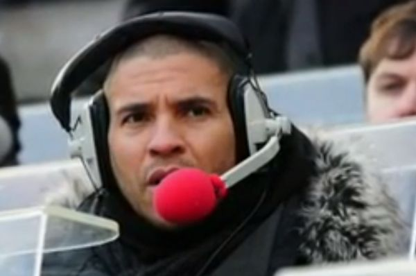 Stan Collymore Twitter back online after mistreatment