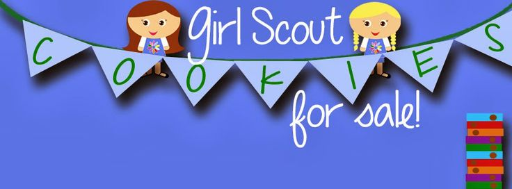 girl scout cookies free facebook covers girl scouts