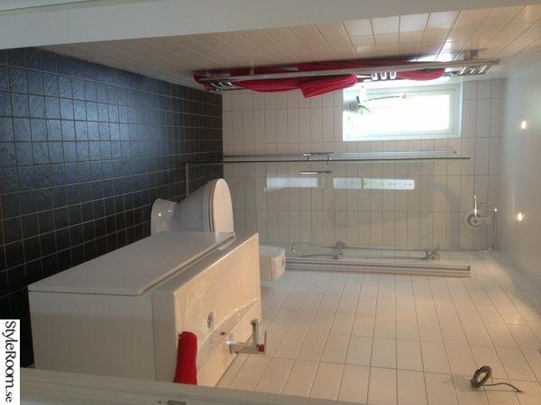 Bildresultat för avlångt badrum