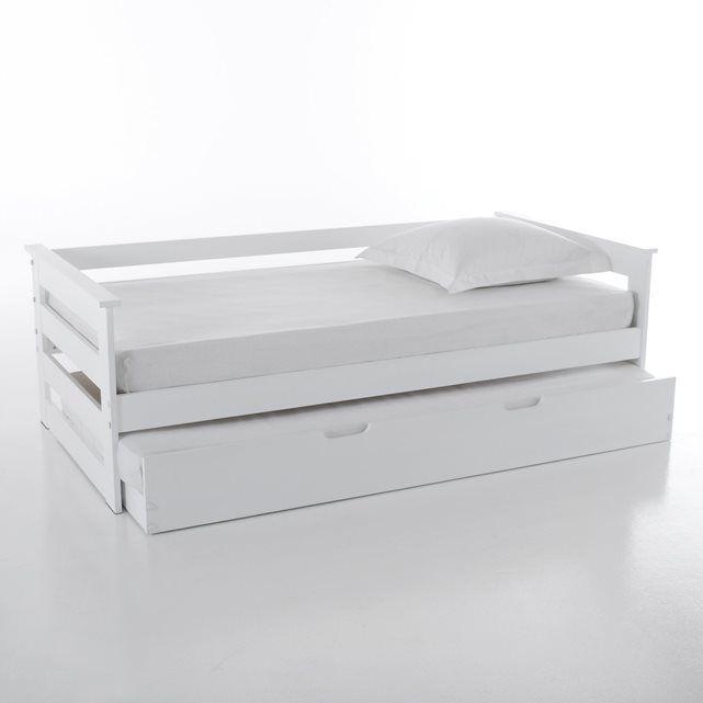 25 best ideas about lit enfant avec tiroir on pinterest lit tiroir ikea i - Lit banquette 1 personne ...
