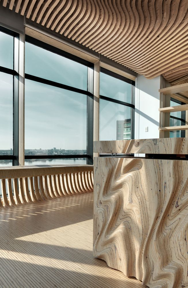 Gallery - One Main Office Renovation / dECOi Architects - 22