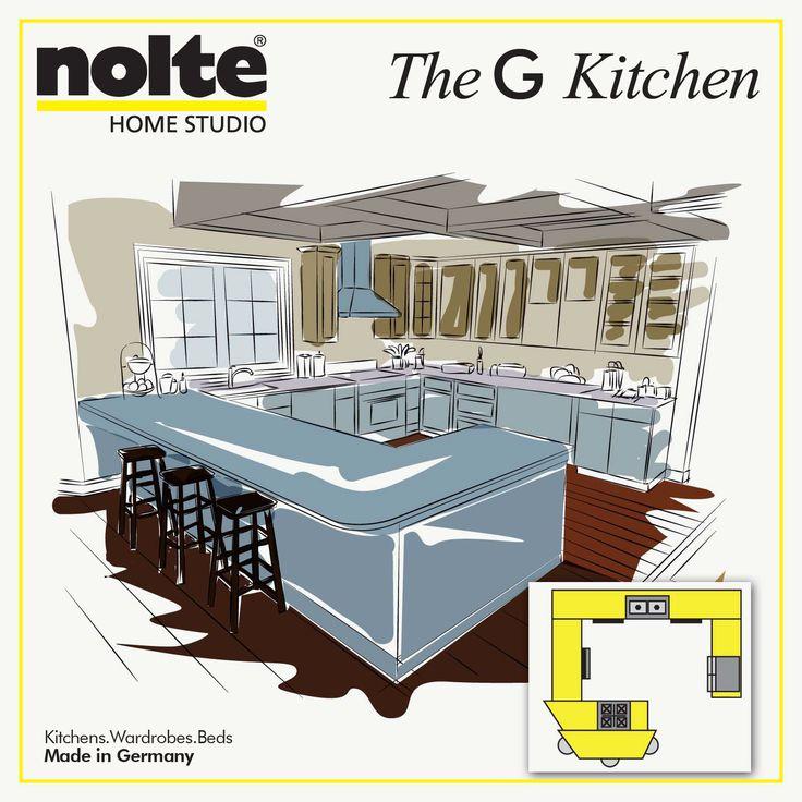 32 best Nolte Home Studio - Brand images on Pinterest A mother - nolte küchen online