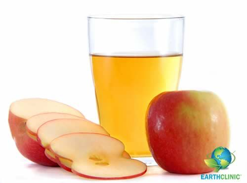 Apple Cider Vinegar - one of the most beneficial health tonics available, one that can treat a variety of ailments. Plus a collection of recipes & remedies.