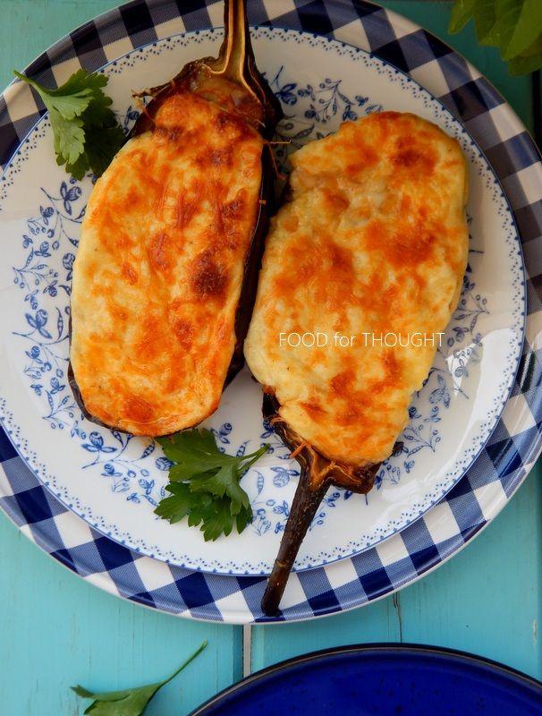 Αυτό το φαγητό (μιλώ γι΄ αυτό που βλέπεις στις φωτογραφίες κι όχι γενικά γι΄ αυτό το φαγητό!) θα μείνει στην ιστορία της μα...