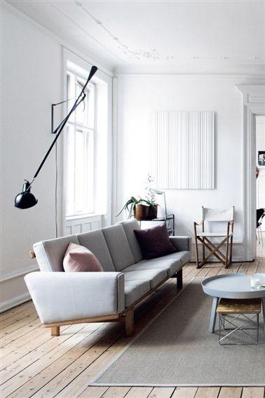 Beautiful minimalism
