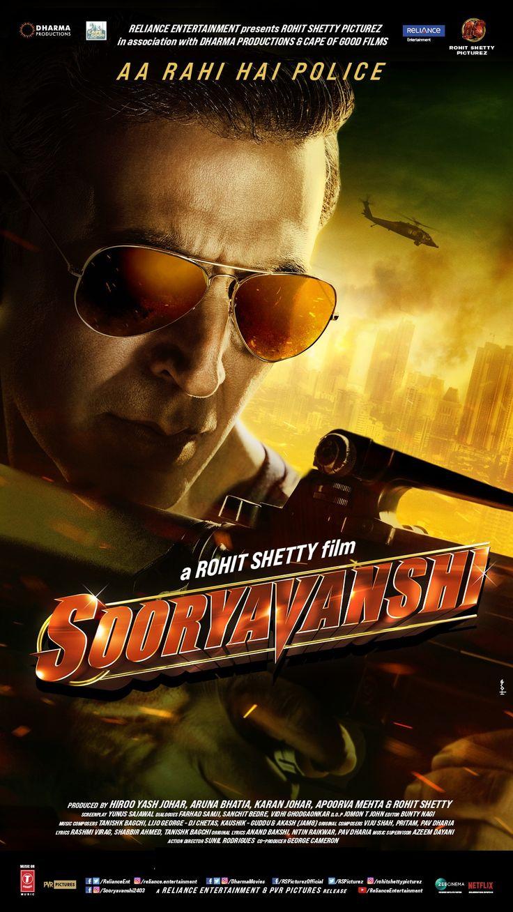 Suryavanshi 2020 movie of Akshay Kumar and Katrina Kaif in ...
