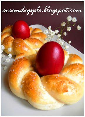 Eve and Apple: Húsvéti koszorúk és nyuszik 2 az 1-ben