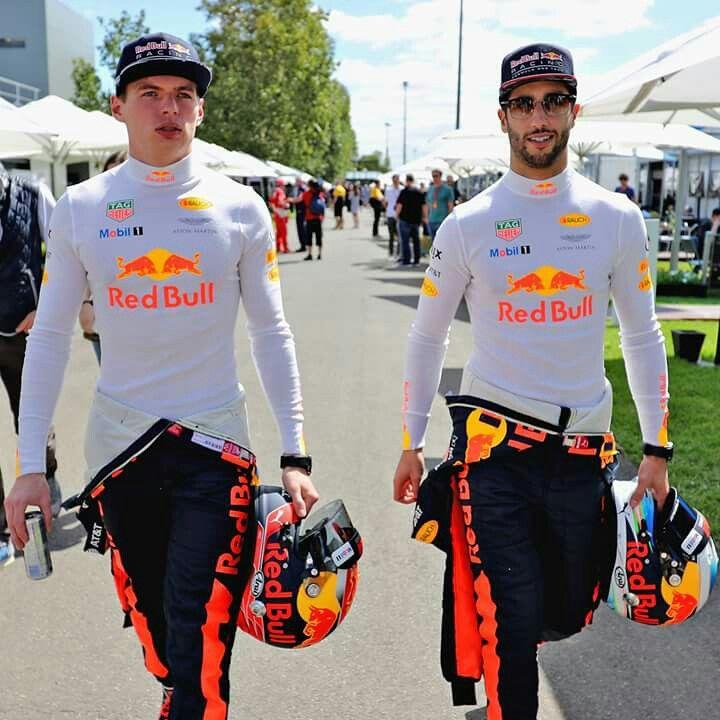 #AusGP #GP #F12017