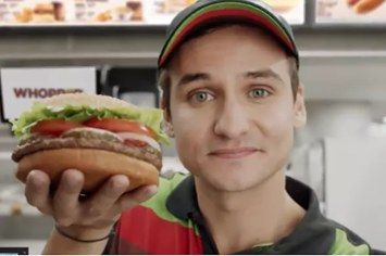 """Update (Thursday, 12:20am): Around midnight, Burger King's ad ran on Jimmy Kimmel Live. It worked, prompting Google Home to read a description of the Whopper burger.  For less than three sweet hours, a Burger King ad successfully tricked Google's voice-activated Google Home devices into reading out the ingredients of a Whopper, in a marketing stunt designed to """"punch through that fourth wall,"""" according to Burger King's president…"""