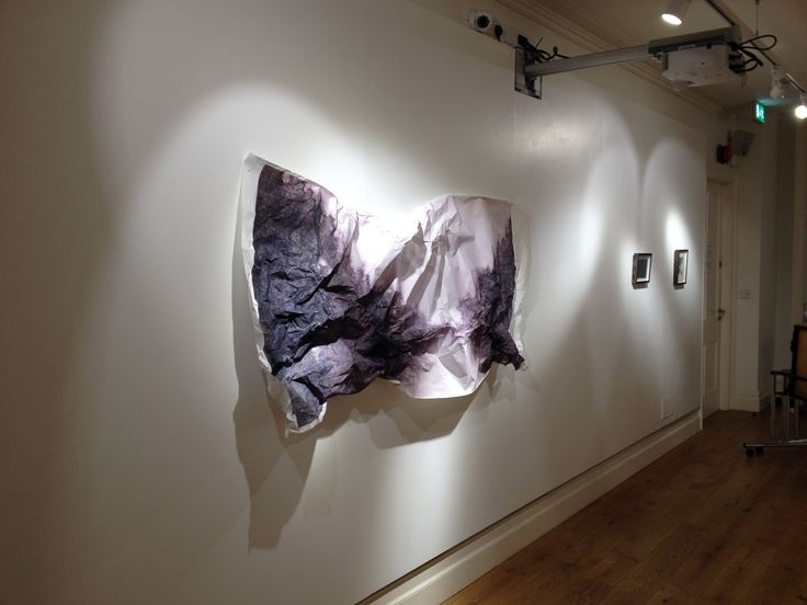 Print dialogues exhibition: abstract