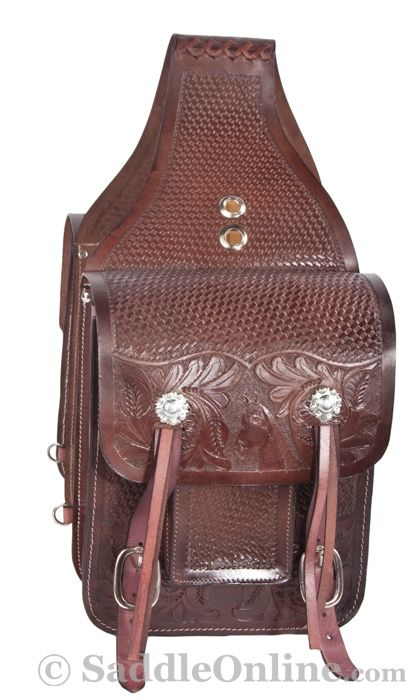 293 best cowgirl up images on pinterest horse horses and saddles extra large fancy western horse leather saddle bags fandeluxe Gallery