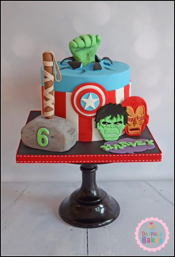 ... - My Cakes on Pinterest  Wedding cupcakes, Cakes and Wedding cakes