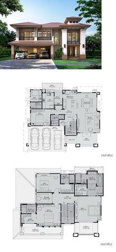 45 best Plantas Baixas e 3D images on Pinterest House template